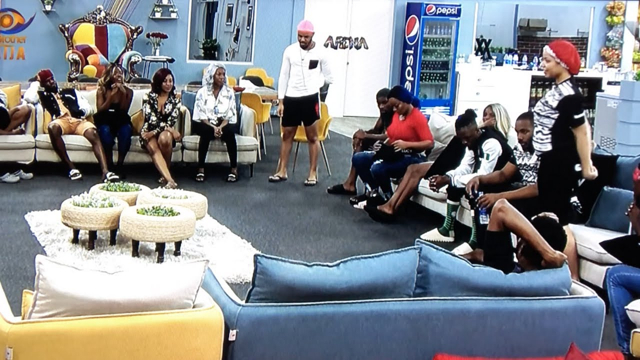 BBNaija! OZO IS NEW HEAD OF HOUSE, CHOOSES NENGI AS DEPUTY| NEO AND VEE TO VISIT HOH LOUNGE