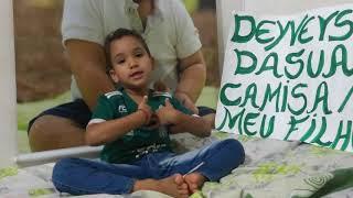 QUERIA GANHAR A CAMISA DO DEYVESON !! #NYCOLLASGUEDES