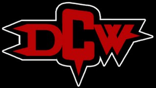 DCW / Big Jim Hutchinson vs The Mid-West Monster Kyle Kraven
