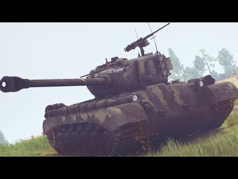 War Thunder Tank Kills Montage | I'm so sorry | The Twinkletoes experience