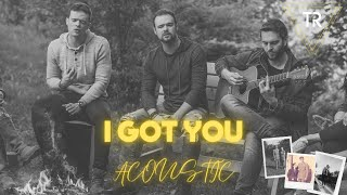 Total Runout - I Got You - Acoustic (Official Music Video)