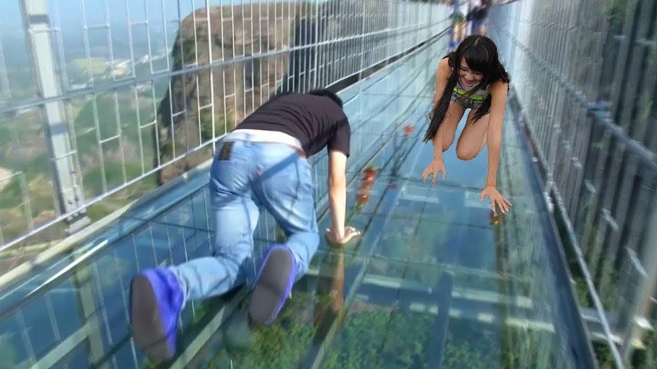 CRAZIEST Bridges From Around the World