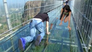 CRAZIEST Bridges From Around the World