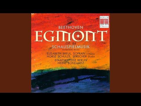Egmont, Op. 84: Song, Freudvoll und Leidvoll (Blissful and Tearful) (Clara)