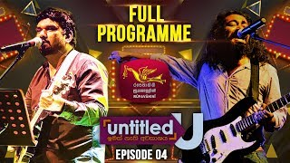 Untitled | Nadeeka Jayawardana - Nadeeka Guruge | Episode -04 | 2019-07-28 | Rupavahini Musical Video