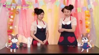 【学研キッズネット】シュワシュワする入浴ざいのひみつ thumbnail