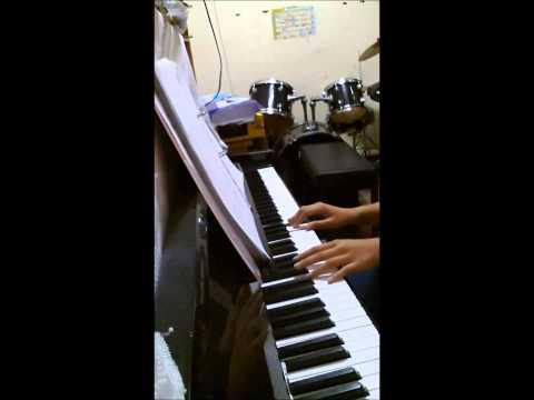 Sandiwara Cinta - Repvblik piano