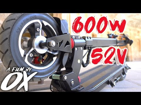 Scooter Zero 9 - Image
