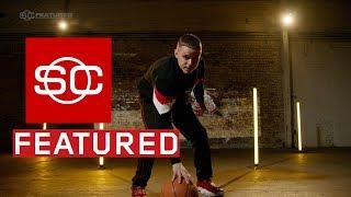 BTS Professor on SportsCenter feature with Allen Iverson