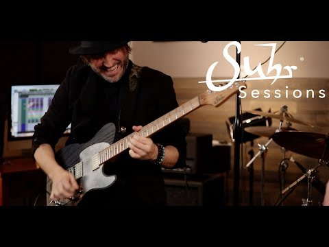 """ANDY WOOD performs """"Forgotten Secrets"""" 