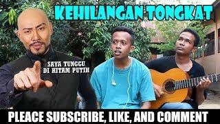 Download Lagu Kehilangan Tongkat (Cover) Gitaris Bima Tunanetra | Akustik mp3