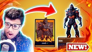 HOW TO *UNLOCK* FORTNITE RUIN SKIN STAGE 2 FAST EASY!!