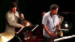 Jon Irabagon Quartet - Arts For Arts / Evolving Music, NYC - April 21 2014