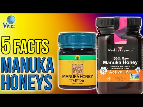 Manuka Honey – History, Uses, and Benefits