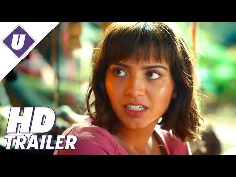 Dora and the Lost City of Gold (2019) - Official Full online | Isabela Moner, Eva Longoria, Danny Trejo