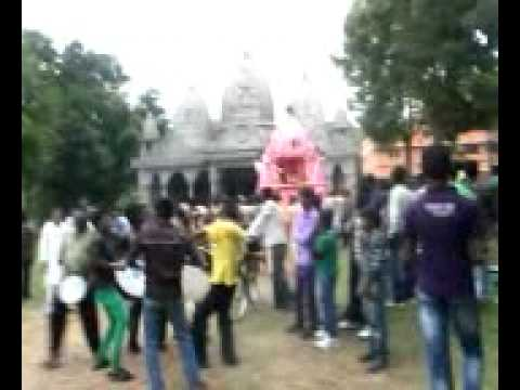 RATH YATRA - 2014 AT RANIBANDH, DISTRICT - BANKURA, (WB)