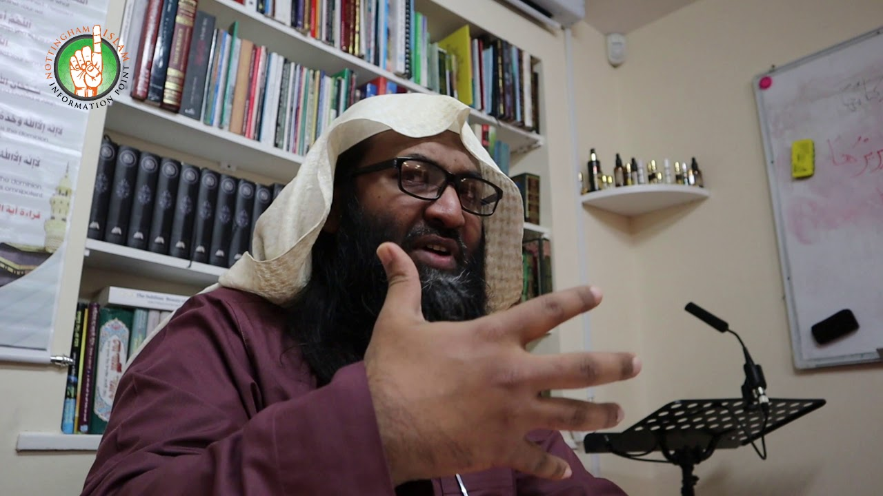 Purity of Faith - A Study on Islamic Monotheism [Part Five] by Ustadh Rashed Al-Madani