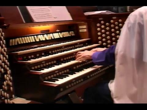 February 4, 2018: Sunday Worship Service at Washington National Cathedral