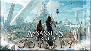 ASSASSIN'S CREED ODYSSEY ◈ Das Schicksal von Atlantis - Episode 3 ◈ LIVE [GER/DEU]