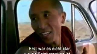 Khensur Rinpoche 2/5