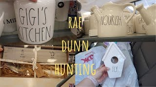 Rae Dunn Hunting in Houston  | Finding Unicorns