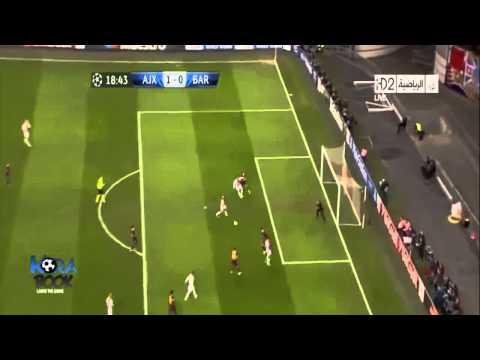 1-0 Thulani Serero