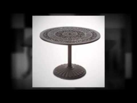 www.Cast Aluminum-Patio Furniture.com - Find Comfort & Convenience in Cast Aluminum Patio Furniture