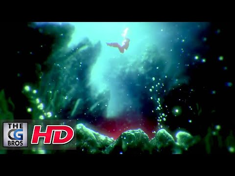 "CGI Official Trailer : ""SEBASTIAN: The Slumberland Odyssey"""