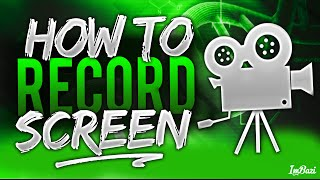 "Record Your Screen HD For FREE 2017! 1080p HD (OBS Best Settings) ""No Lag"" Gameplay Recording"
