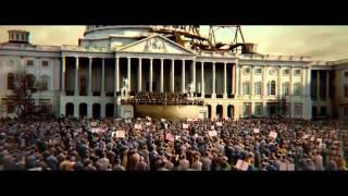 Президент Линкольн: Охотник на вампиров (Трейлер 3)