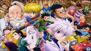 Hunter x Hunter | Pack | Wallpapers Anime | 1 Link | Mega | Mediafire