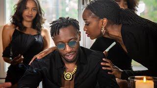 Jaymax - Accro ( clip officiel )