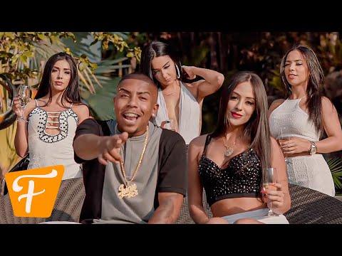 MC Luan Da BS - Bom Maloka (Official Music Video)