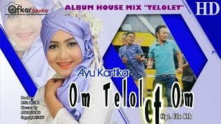 vuclip AYU KARTIKA - OM TELOLET OM ( Album House Mix Telolet ) HD Video Quality 2017