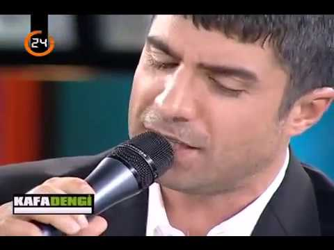 Özcan Deniz Sings In Armenian - Sayat-Nova