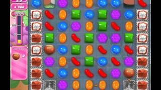 Candy Crush Saga Level 964 (No booster, 3 Stars)