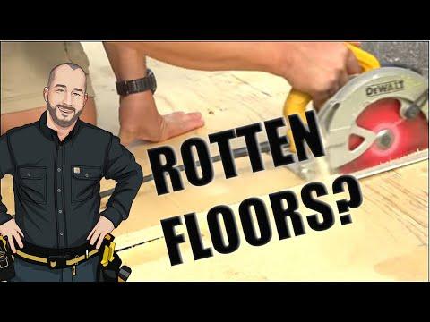 floor-water-damage-repair-|-repair-or-replace?
