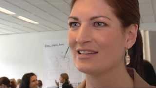 CondorTV: Flugbegleiterausbildung bei Condor - Bewerbung (Teil 1)