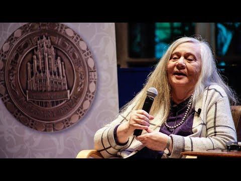 Marilynne Robinson: 2017 Chicago Tribune Literary Prize