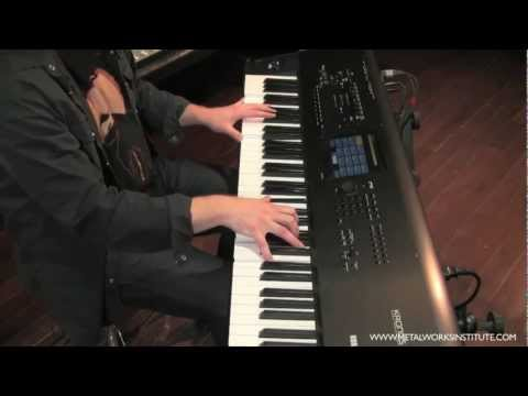 Blues Piano Tutorial - How to Play Boogie Woogie