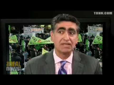 Islamic Revolutionary Guard Corps in Iran a brief history - part 1