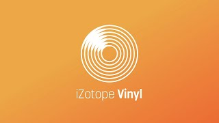 Re-introducing iZotope Vinyl Plug-in | The Ultimate Lo-fi Weapon