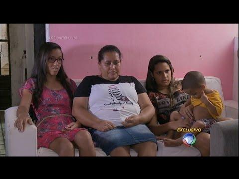 Em Liberdade Após Cumprir Pena, Maria José Tenta Refazer A Vida Ao Lado Dos Filhos