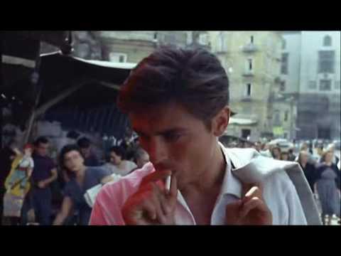 Alain Delon dans