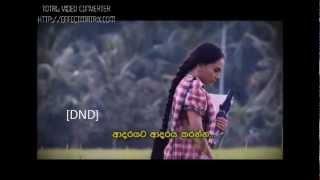 Theekshana Anuradha NEW SONG by DND_creations.wmv