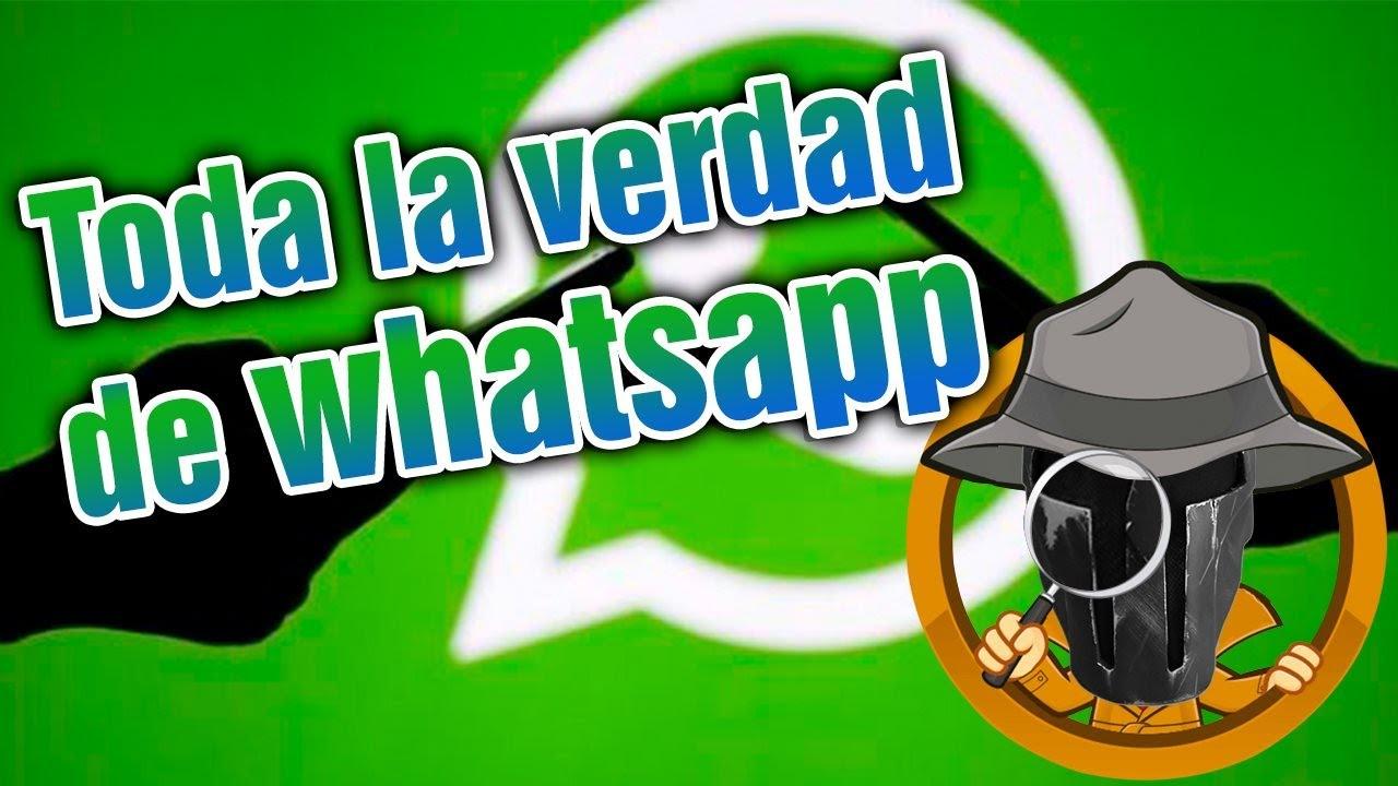 Tus datos personales de WhatsApp a la vista de Todos (Lo que No Sabias de Hardware Part.5)