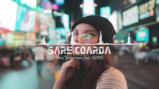Liviu Teodorescu feat. NOSFE - Sare Coarda (8D Version by 8D Romanian Vibes)