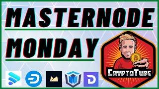MASTERNODE MONDAY #23