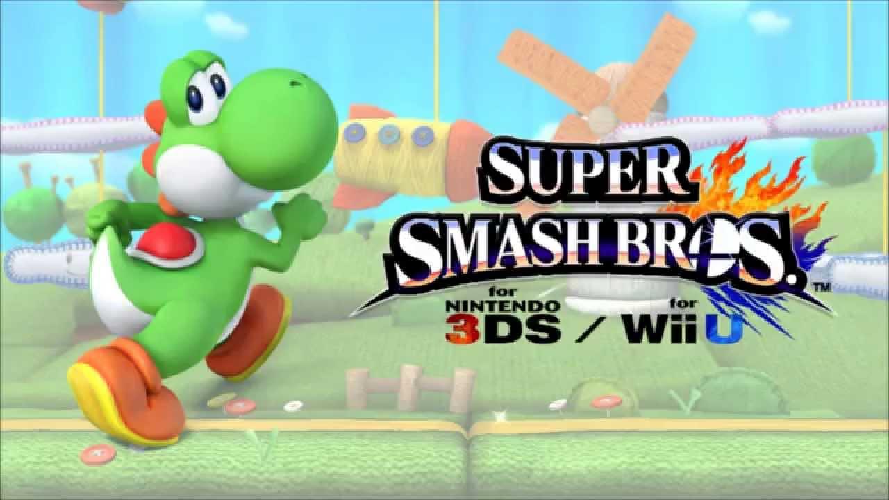 Yoshi's Island [Original Song / Remix] - Super Smash Bros ...