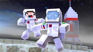 HALLO WIR SIND 2 TROTTEL! 🤪 - Minecraft [Deutsch/HD]
